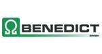 Logo Benedict