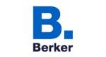 Logo firmy Berker