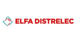 Logo firmy Elfadistrelec