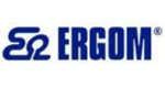 Logo firmy Ergom