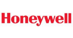 Logo firmy Honeywell
