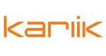 Logo firmy Karlik
