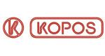 Logo firmy Kopos