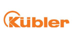 Logo firmy Kubler