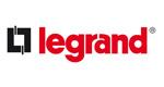 Logo firmy Legrand