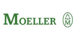 Logo firmy Moeller