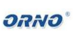 Logo firmy Orno
