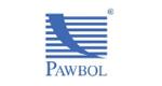 Logo firmy Pawbol