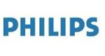 Logo firmy Philips