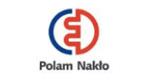 Logo firmy Polam Nakło