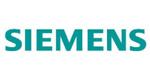 Logo firmy Siemens